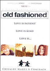 Old Fashioned, DVD