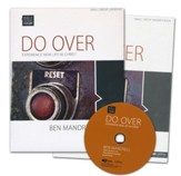 Bible Studies for Life: Do Over: Experience New Life in Christ (DVD Leader Kit)