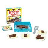 Brownie Match Game