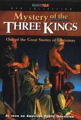 Mystery of the Three Kings, DVD