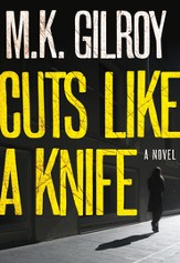 Cuts Like a Knife: Kristen Connor Mysteries, #1