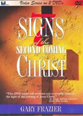 7 Signs of the Second Coming of Christ, 2 DVDs