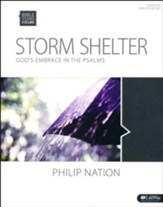 Storm Shelter: God's Embrace in the Psalms DVD Leader Kit