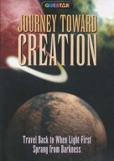 Journey Toward Creation DVD