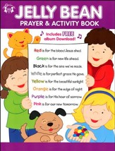 Jelly Bean Prayer & Activity Book