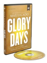 Glory Days DVD