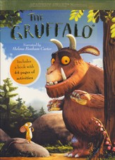 The Gruffalo, DVD