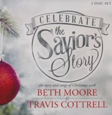 Celebrate the Savior's Story: Christmas CD Set (CD set)