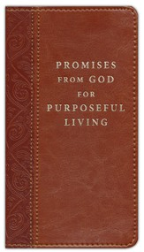 Promises from God, Purposeful Living Gift Book