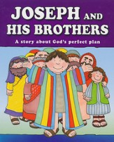 Joseph and His Brothers Board Book