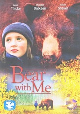 Bear With Me, DVD