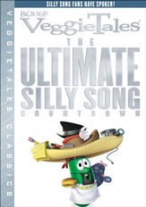 The Ultimate Silly Song Countdown, VeggieTales DVD