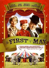 The First of May, DVD