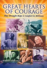 Great Hearts of Courage, DVD