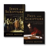 Studying the New Testament Use of the Old Testament, 2  Volumes