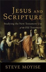 Jesus and Scripture: Studying the New Testament Use of the Old Testament - Slightly Imperfect