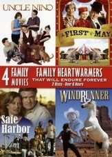Family Heartwarmers (4 Family Movies)