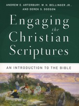 Engaging the Christian Scriptures: An Introduction to the Bible - Slightly Imperfect