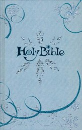 ICB Frost Bible, hardcover