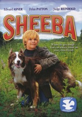 Sheeba DVD