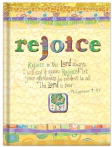 Rejoice Journal