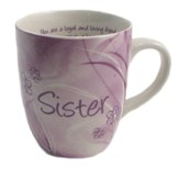 Especially for You Sister Mug