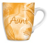 Especially for You Aunt Mug