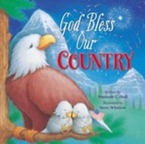 God Bless Our Country Boardbook