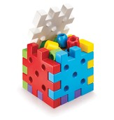 Qubo Building Blocks