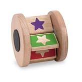 Color Star Tumbler Toy