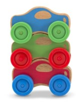 Stacking Cars Toy