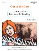 Out Of The Dust L-I-T Study Guide