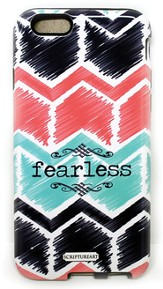 Fearless iPhone 5 Case