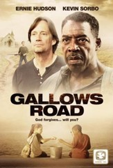 Gallows Road, DVD