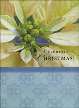 Celebrate Christmas - Musical Card w/CD