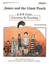 James And The Giant Peach L-I-T Study Guide