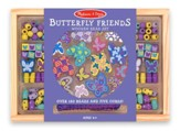 Butterfly Friends Bead Set