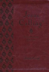 Jesus Calling Inspirational Journal