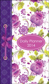 2014 Daily Planner, The Joy of the Lord