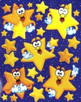 Star Pocket Folder