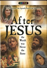 After Jesus: The World Was Never the Same
