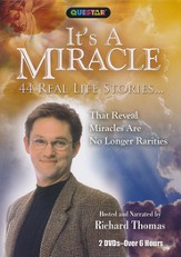It's a Miracle, 2-DVD Set