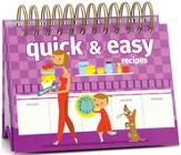 Quick and Easy Easel Recipe Book