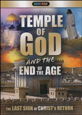 Temple of God and the End of Age, DVD