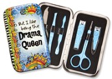 Drama Queen Manicure Set