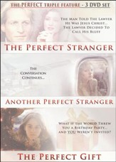 The Perfect Stranger/Another Perfect Stranger/The Perfect Gift,  Triple Feature DVD