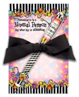 Pretending Notepad Gift Set