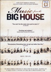 Music from the Big House, DVD