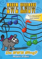 Do EWE Sing? Ewe Know DVD