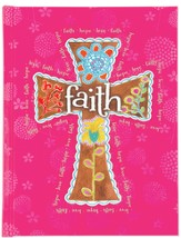 Faith Cross Journal